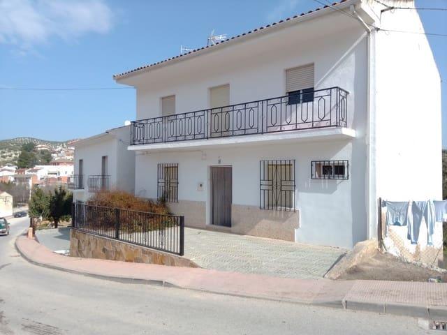 5 soveværelse Byhus til salg i Noguerones - € 72.000 (Ref: 5947910)