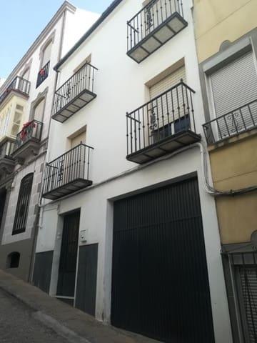 7 makuuhuone Huoneisto myytävänä paikassa Martos - 132 000 € (Ref: 6044930)