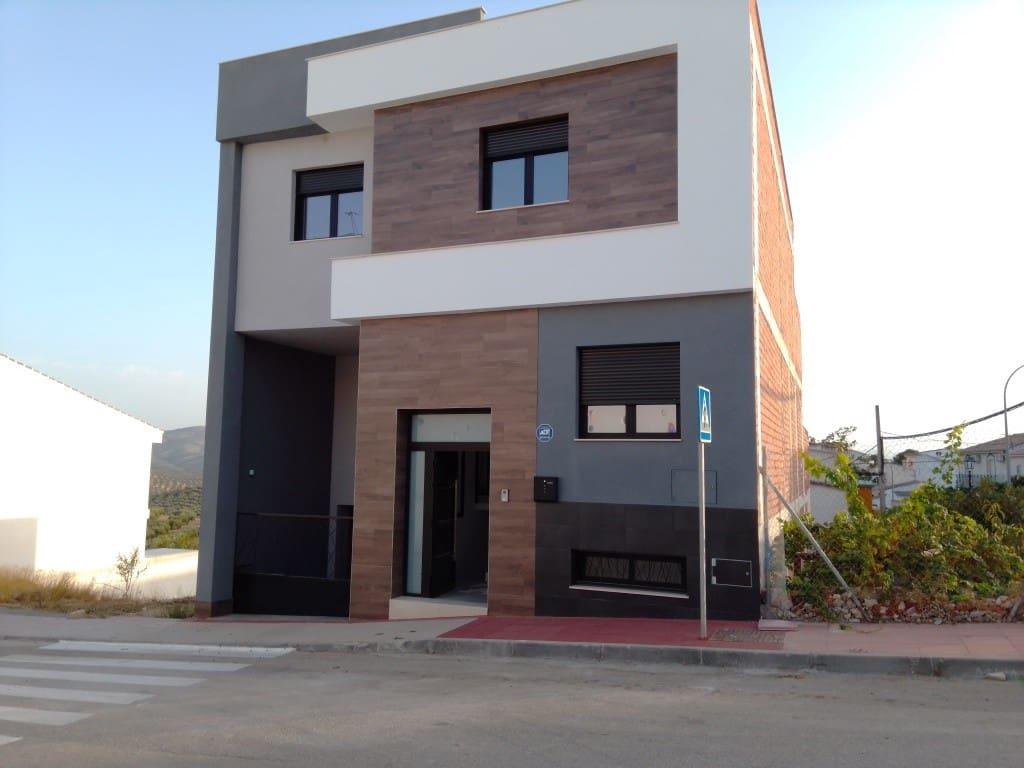 4 quarto Moradia para venda em Bobadilla de Alcaudete com piscina - 245 000 € (Ref: 6338159)