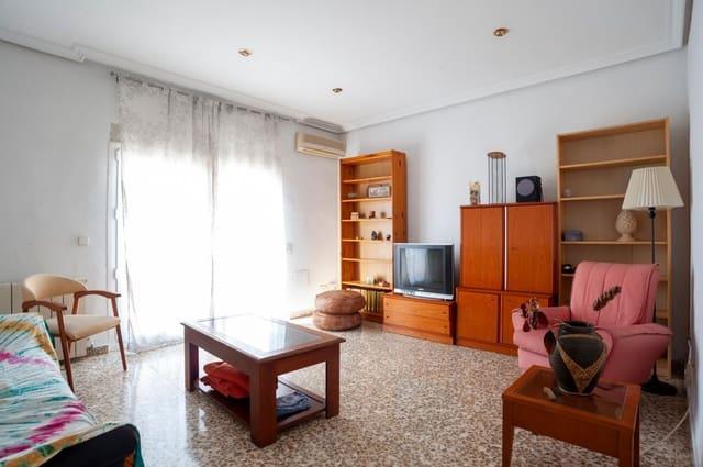 3 sypialnia Mieszkanie do wynajęcia w Miasto Murcja - 700 € (Ref: 5979924)