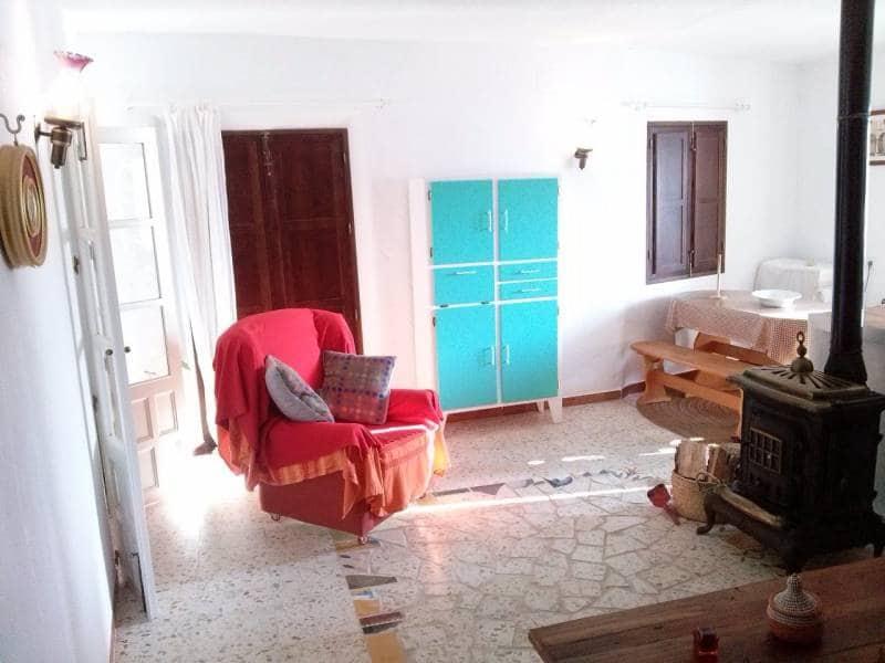 1 makuuhuone Yksiö vuokrattavana paikassa Vejer de la Frontera - 450 € (Ref: 4514967)