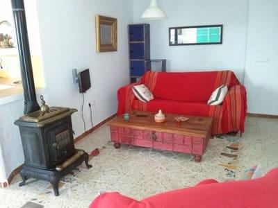 1 sovrum Studio att hyra i Vejer de la Frontera - 450 € (Ref: 4514967)