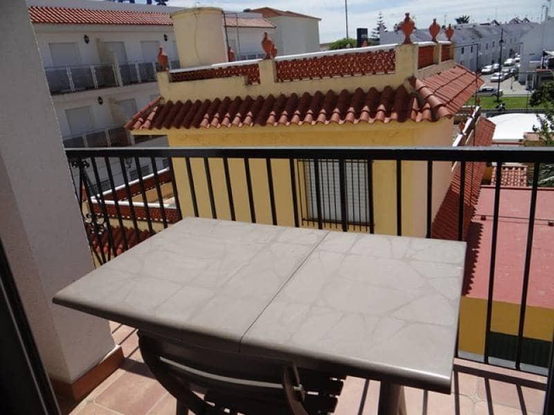 3 Zimmer Ferienwohnung in Conil de la Frontera - 770 € (Ref: 4514984)