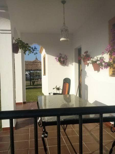 3 slaapkamer Villa te huur in El Palmar - € 800 (Ref: 4514985)