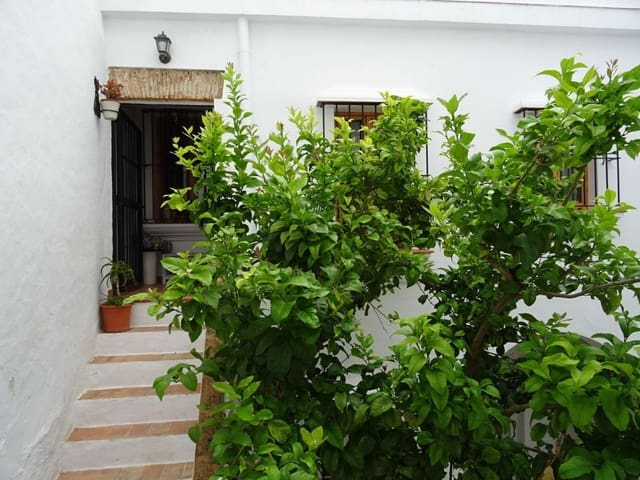 2 sypialnia Willa na kwatery wakacyjne w Vejer de la Frontera - 650 € (Ref: 4515023)