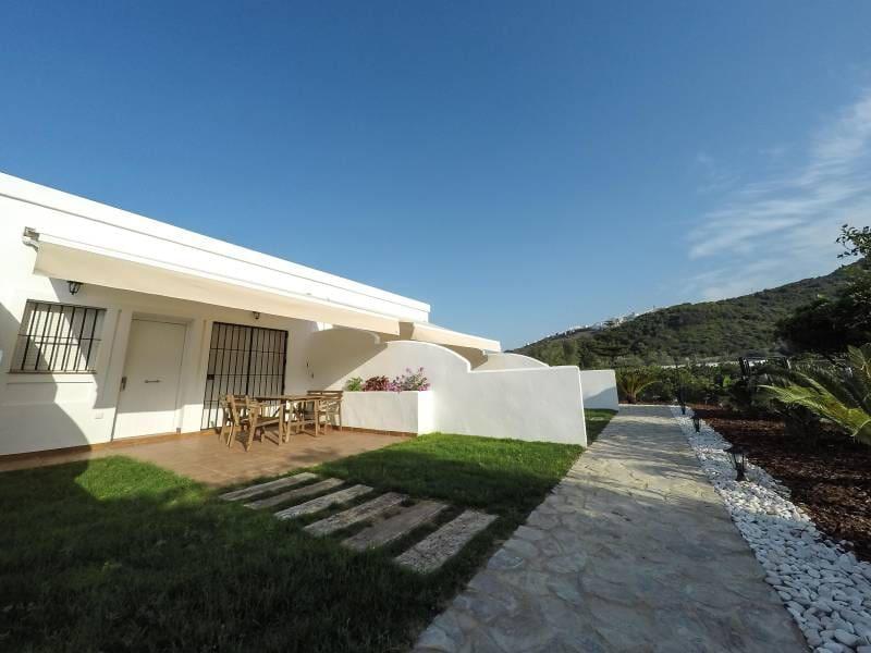 2 sypialnia Dom szeregowy na kwatery wakacyjne w Vejer de la Frontera z basenem - 840 € (Ref: 4515061)