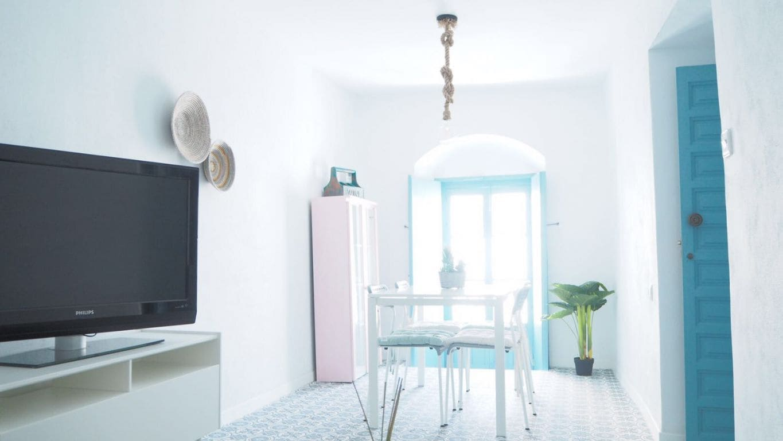 1 Zimmer Ferienapartment in Vejer de la Frontera - 560 € (Ref: 4515085)