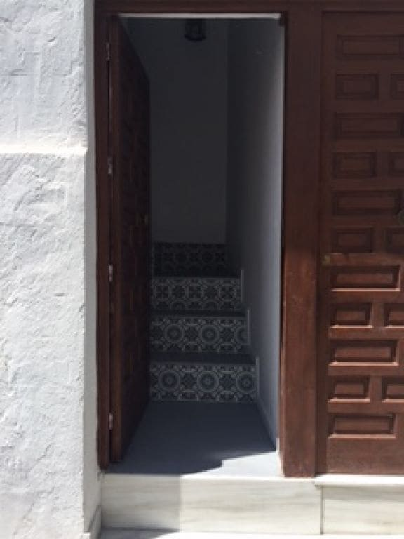 1 slaapkamer Appartement voor vakantieverhuur in Vejer de la Frontera - € 560 (Ref: 4515085)
