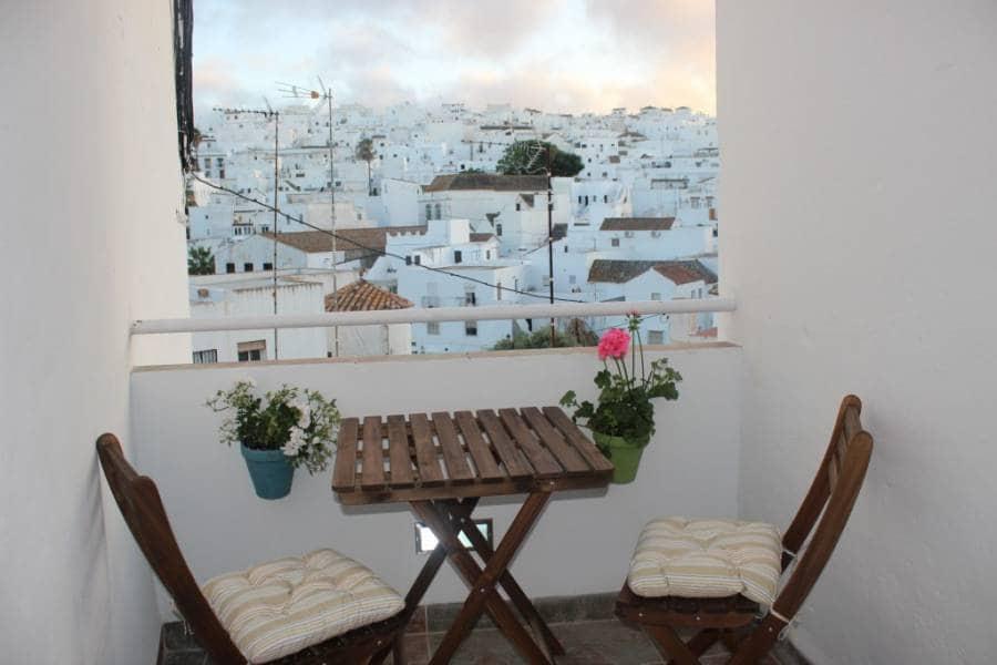 Chalet de 3 habitaciones en Vejer de la Frontera en alquiler vacacional - 700 € (Ref: 4515093)