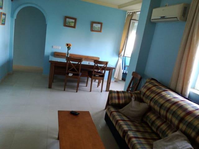 2 Zimmer Ferienwohnung in Vejer de la Frontera - 700 € (Ref: 4515169)