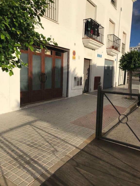 Kommersiell att hyra i Vejer de la Frontera - 400 € (Ref: 4515184)