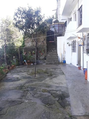 Piso de 3 habitaciones en Vejer de la Frontera en venta - 120.000 € (Ref: 4515233)