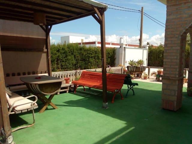 Finca/Casa Rural de 3 habitaciones en El Palmar en venta - 320.000 € (Ref: 4515247)