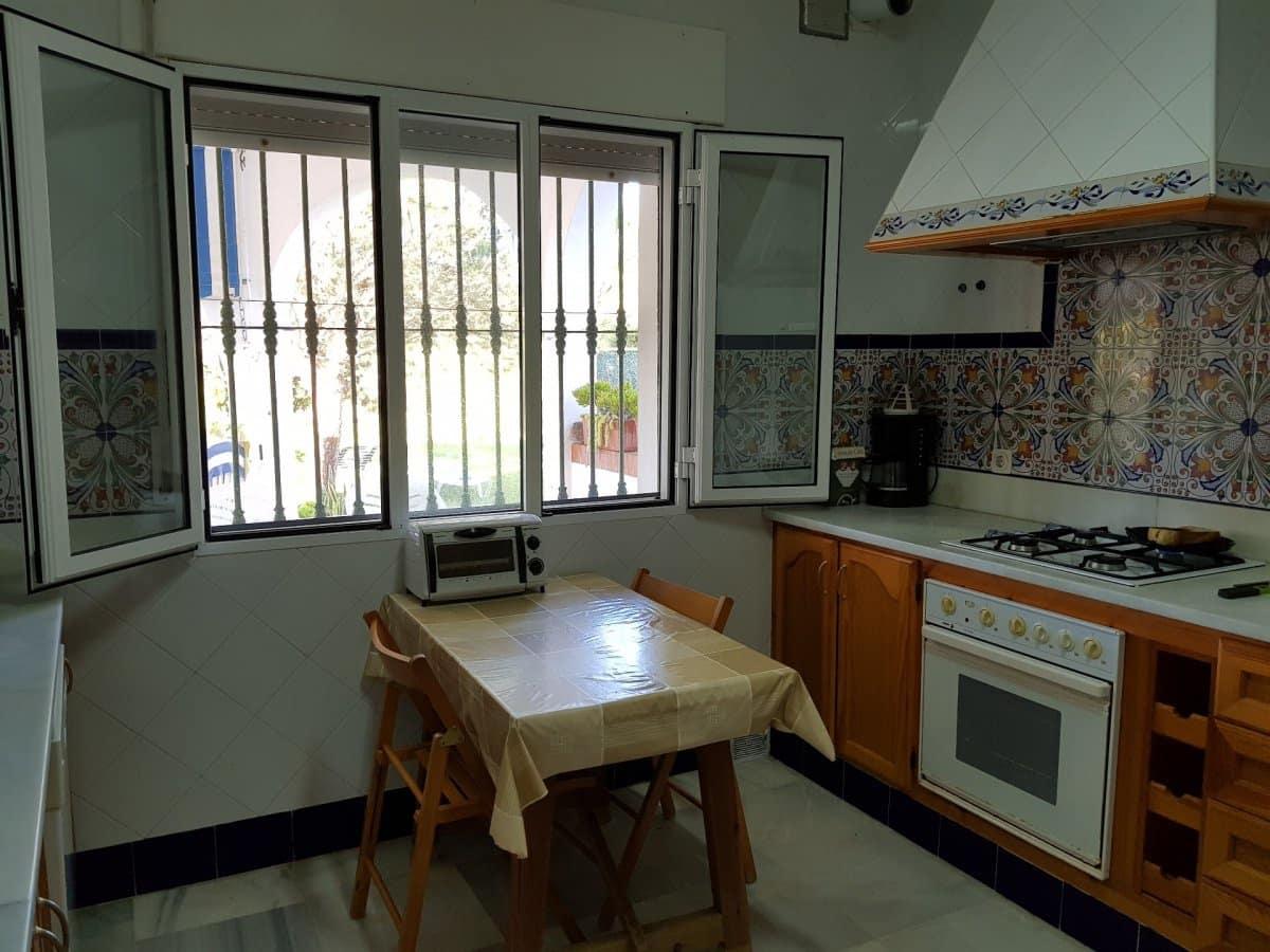 2 bedroom Finca/Country House for holiday rental in El Palmar - € 2,200 (Ref: 4515248)