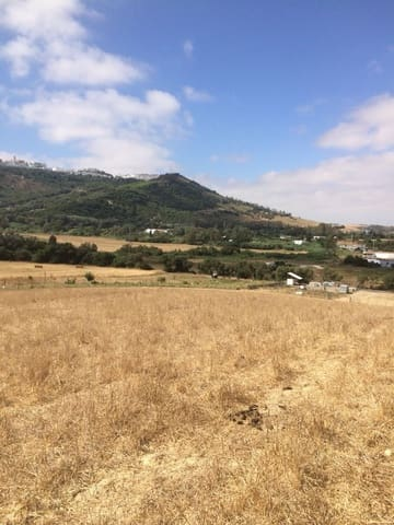 Byggegrund til salg i Vejer de la Frontera - € 65.000 (Ref: 4515290)