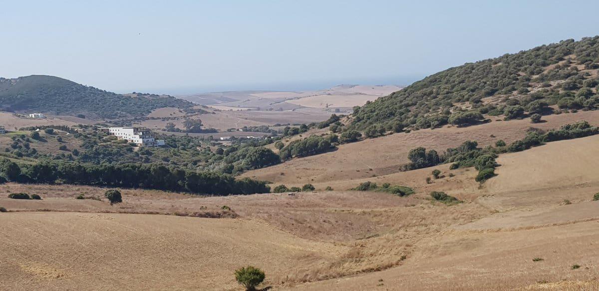 Byggegrund til salg i Vejer de la Frontera - € 145.000 (Ref: 4515299)