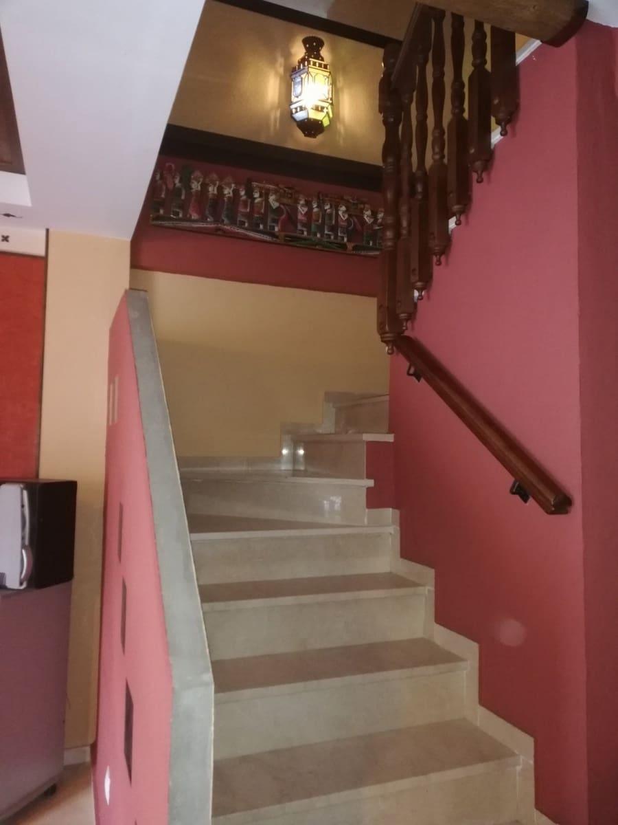 4 sovrum Radhus till salu i Vejer de la Frontera - 185 445 € (Ref: 4515327)