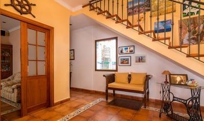 Chalet de 5 habitaciones en Barbate en venta - 371.000 € (Ref: 4533000)
