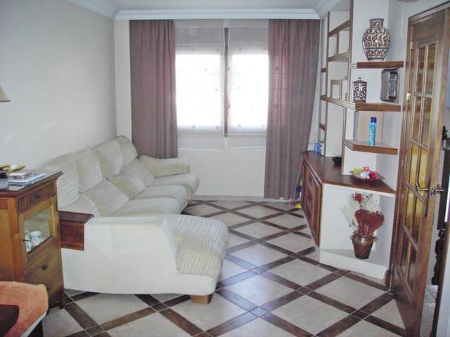 4 sovrum Radhus till salu i Conil de la Frontera med garage - 250 000 € (Ref: 4533066)