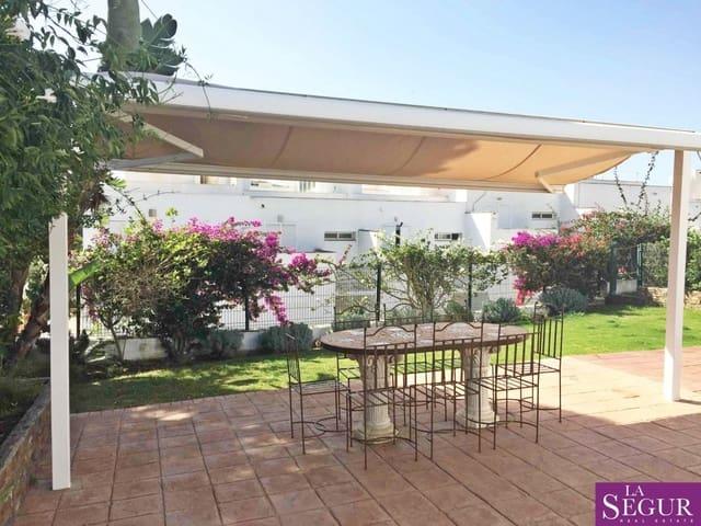 4 chambre Villa/Maison Mitoyenne à vendre à Conil de la Frontera avec piscine garage - 500 000 € (Ref: 4533112)