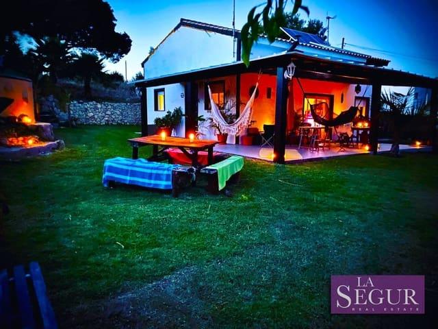 3 quarto Quinta/Casa Rural para venda em San Ambrosio com piscina - 233 000 € (Ref: 4533113)