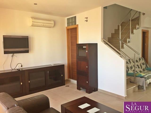 Ático de 3 habitaciones en Conil de la Frontera en venta - 234.000 € (Ref: 4533131)