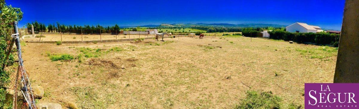 Terreno Non Edificato in vendita in Vejer de la Frontera - 85.000 € (Rif: 4586434)
