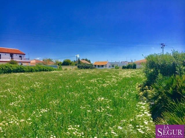 Byggegrund til salg i El Palmar - € 610.000 (Ref: 4604529)