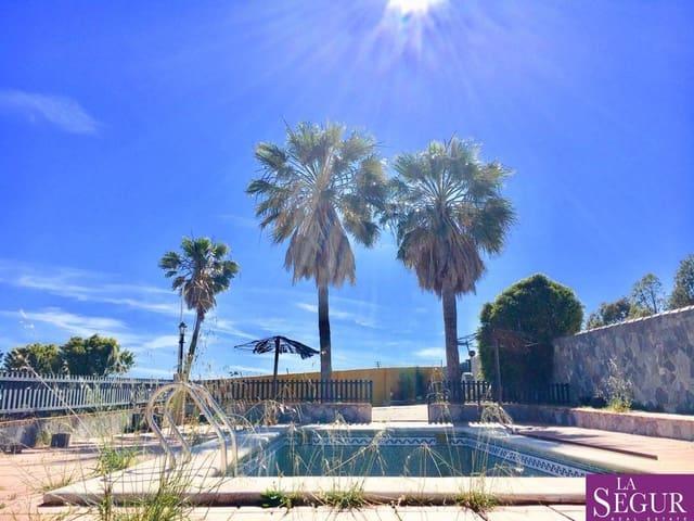 Finca/Landehus til salg i Pago del Humo med swimmingpool - € 125.000 (Ref: 4604530)