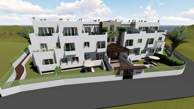 Ático de 3 habitaciones en Tarifa en venta con garaje - 298.000 € (Ref: 4608898)