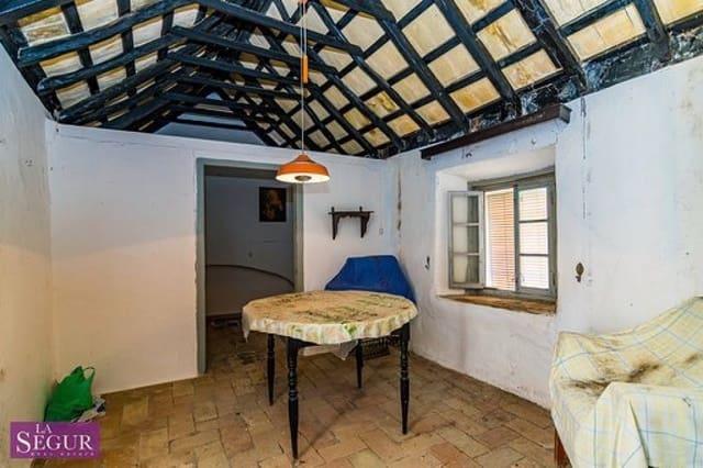 1 soverom Studio til salgs i Vejer de la Frontera - € 50 000 (Ref: 4715332)