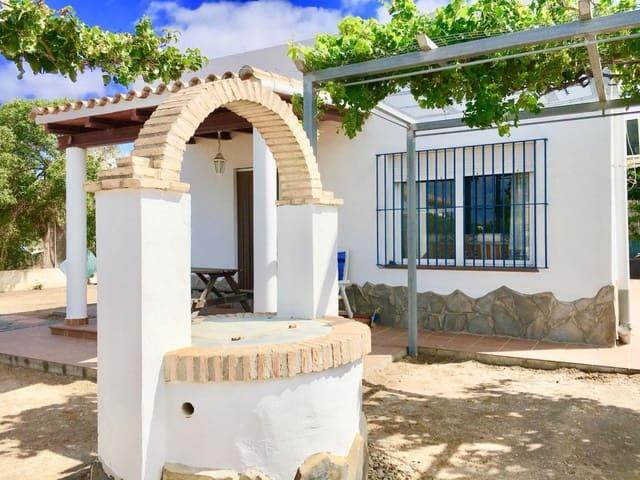5 sypialnia Finka/Dom wiejski na sprzedaż w El Palmar - 550 000 € (Ref: 4732731)