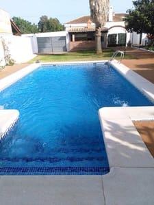 Finca/Casa Rural de 3 habitaciones en Barbate en venta con piscina - 155.000 € (Ref: 4914340)