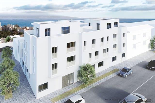 Kommersiell til salgs i Tarifa - € 88 000 (Ref: 4914344)