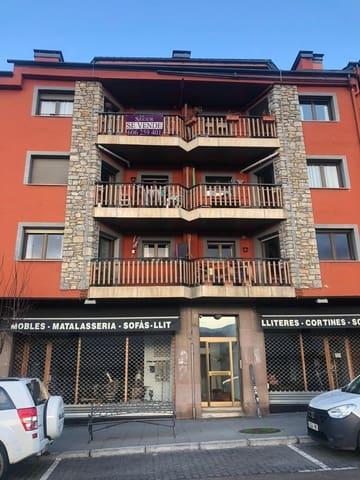 3 soverom Leilighet til salgs i Puigcerda med garasje - € 210 000 (Ref: 5056047)