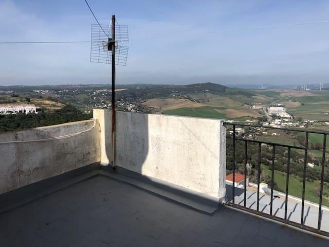 1 quarto Estúdio para venda em Vejer de la Frontera - 35 000 € (Ref: 5095195)