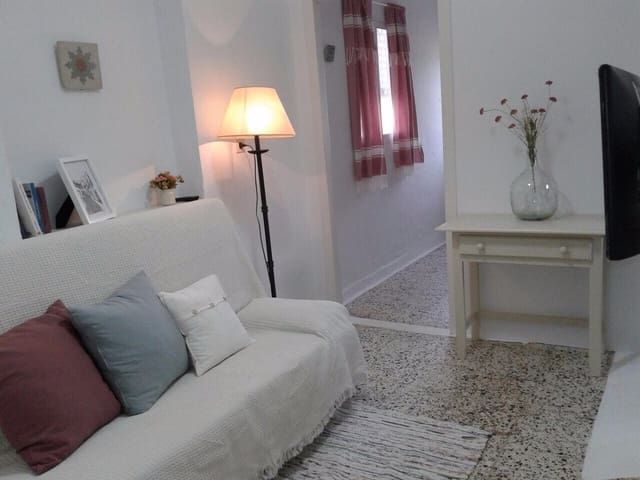 1 sypialnia Willa do wynajęcia w Vejer de la Frontera z garażem - 400 € (Ref: 5132295)
