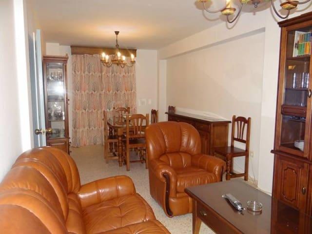3 soverom Rekkehus til leie i Vejer de la Frontera - € 300 (Ref: 5135365)