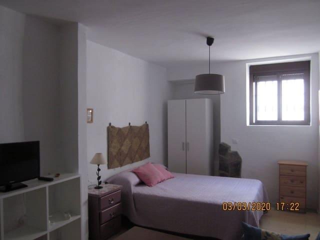 1 soveværelse Studio til salg i Vejer de la Frontera - € 51.000 (Ref: 5145970)
