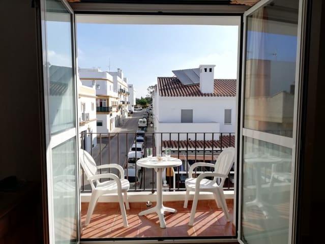 1 Zimmer Ferienapartment in Conil de la Frontera - 700 € (Ref: 5382621)