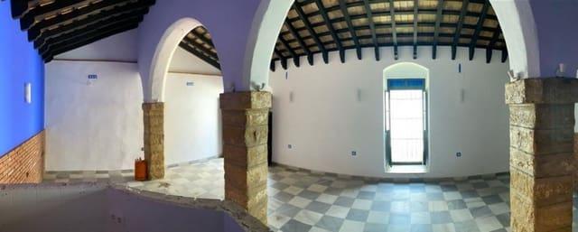 Estudio en Vejer de la Frontera en venta - 90.000 € (Ref: 5403107)