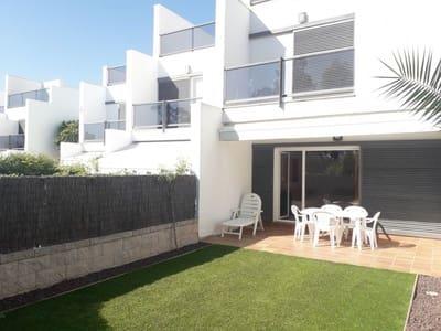 Adosado de 3 habitaciones en Conil de la Frontera en venta con piscina garaje - 380.000 € (Ref: 5460814)