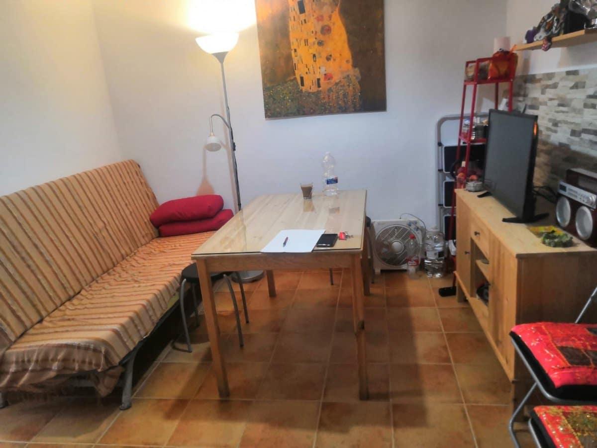 Apartamento de 1 habitación en Vejer de la Frontera en venta - 45.000 € (Ref: 5462726)