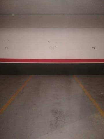 Garage zu verkaufen in Vejer de la Frontera - 8.500 € (Ref: 5504756)