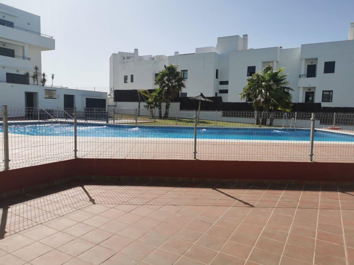 Apartamento de 3 habitaciones en Conil de la Frontera en alquiler vacacional con piscina - 1.200 € (Ref: 5507134)