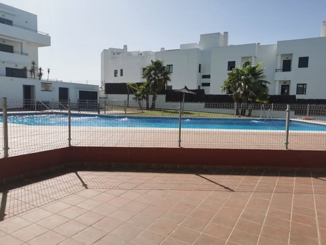3 Zimmer Ferienapartment in Conil de la Frontera mit Pool - 1.200 € (Ref: 5507134)