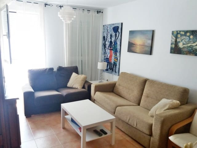 2 Zimmer Ferienapartment in Conil de la Frontera - 1.260 € (Ref: 5523484)