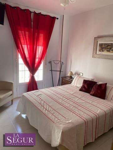 2 slaapkamer Flat te huur in Barbate - € 325 (Ref: 5526797)