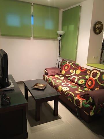 Estudio de 1 habitación en Conil de la Frontera en venta - 125.000 € (Ref: 5592115)