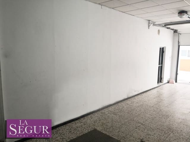 Gewerbe zu verkaufen in Barbate - 90.000 € (Ref: 5649913)